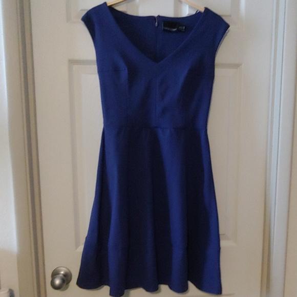 Cynthia Rowley Dresses & Skirts - Navy Cynthia Rowley dress